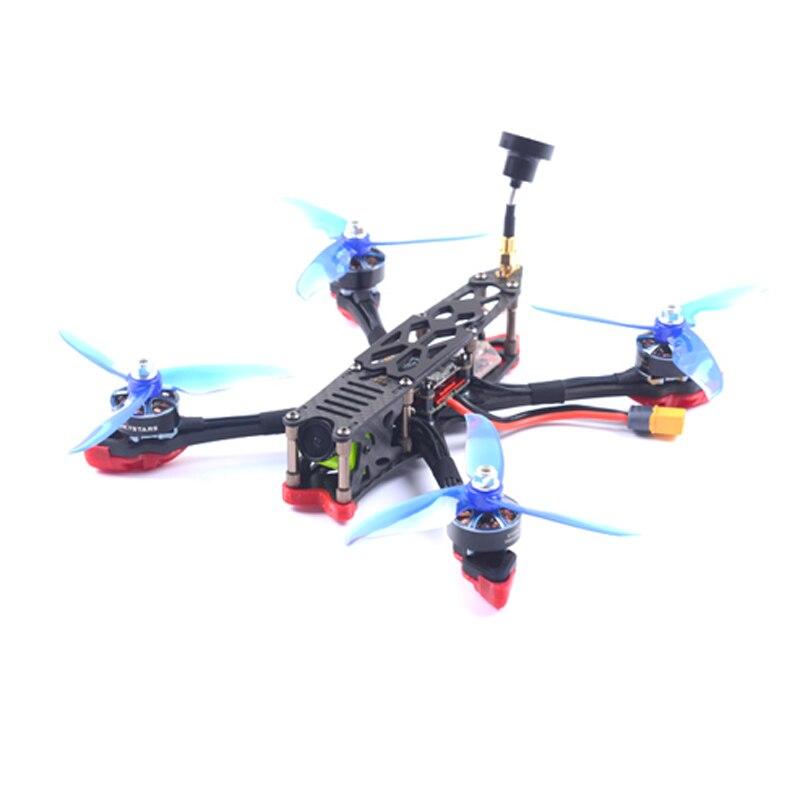 Oyuncaklar ve Hobi Ürünleri'ten RC Uçaklar'de SKYSTARS Yıldız lord 228 FPV Yarış RC Drone F4 8 K FC OSD 25/200/800 mW VTX Caddx'da  Grup 2