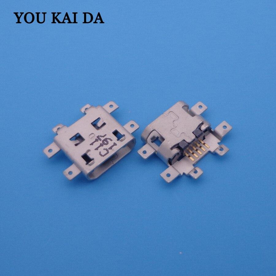 30pcslot Micro USB Charging Port Connector For Motorola Moto X XT1060 XT1058 XT1055 XT1056 mobiles