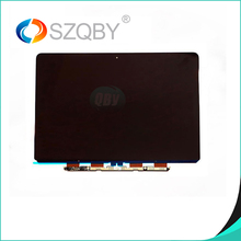 100% Working Original Good Condition A1425 LCD Screen For Macbook Pro Retina13′ Screen Display 2012 Year