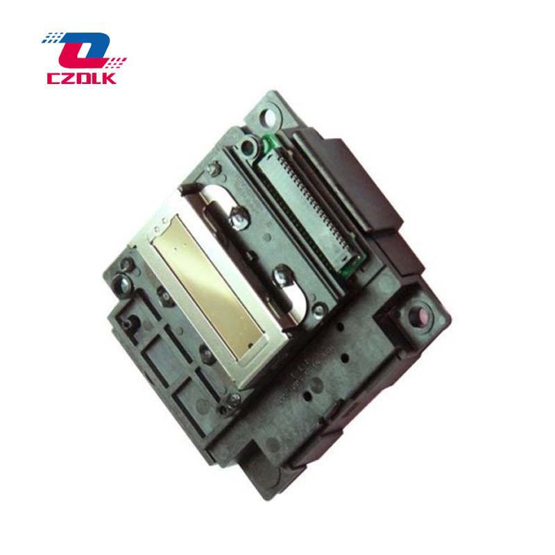 Used Original(90%) FA04010 FA04000 printhead for Espon L300 L301 L351 L355 L358 L111 L120 L210 L211 ME401 ME303 XP 30 print head печатающая головка для принтера epson l301 l303 l351 l381 me401 l551 l111