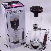 5cups Hario Siphon Coffee Maker Syphon Coffee Maker With Perfect Quality And The Best Price Factory