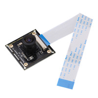 5 Mega Pixel Fish Eyes Wide Angle Camera Board Module For Raspberry Pi 2 3 For