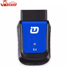 Vpecker E4 Bluetooth Automotive Scanner Multi-Languages Diagnostic Tool For Ando