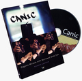 2015 Canic by Nicholas Lawrence and SansMinds-magic