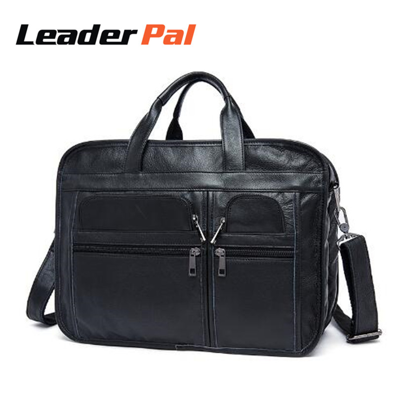 Top Quality Oil Leather Men Bag Men Messenger Bags Casual Briefcase Business Shoulder Handbags Genuine Leather Laptop Travel Bag автомобильный коврик seintex 87953 для lexus gs300 iii 2wd 2005 2012