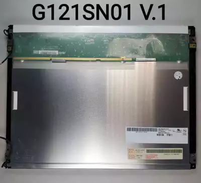 12.1 inch Industrial LCD screen G121SN01 V.1 , free delivery skylarpu 12 1 inch industrial lcd screen for auo g121sn01 v 0 g121sn01 v 1 lcd display screen panel replacement parts