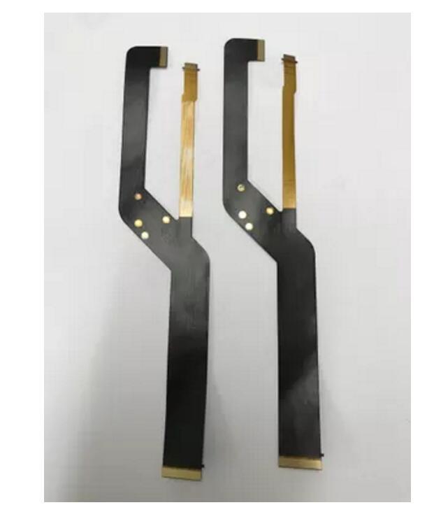 NEW LCD Flex Cable For Olympus OM-D E-M10 EM10 Digital Camera Repair Part