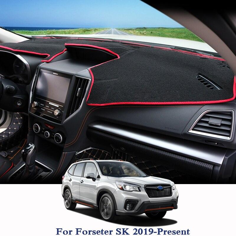 Aliexpress.com : Buy For Subaru Forester SK 2019 Car