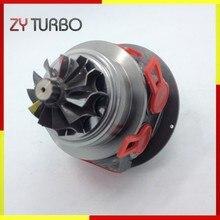 Turbocharger CHRA for Mitsubishi Pajero II 2.5 TD 4D56TD 73Kw 100HP Turbo Cartridge MR224978 Turbo Kits 49135-02110 49135-02100