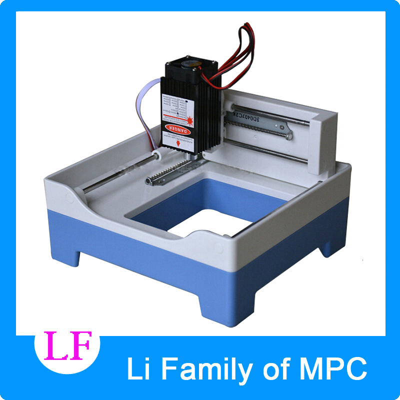 USB Mini Laser Sculpturing Machine DIY Laser Engraving Machine 2000mw DIY Engraving Machine CNC Wood Engraving  цены
