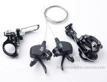 3*10 MTB Free gearbox