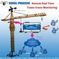IOT M2M RTU Modbus Slave GSM 3G 4G Alarm Fernbedienung Turmdrehkran Überwachung Datenerfassung Skalierbare IO port S271