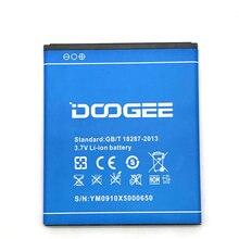 100% новый DOOGEE X5 Батарея 2400 мАч Аккумуляторы для запасных Аксессуаров Для DOOGEE X5 Pro сотовый телефон