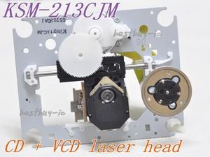 KSS-213C with mechanism KSM-213CJM Audio system Optical Pickup CD Laser lens KSM213CJM