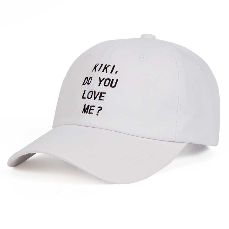 2e850fca5d0 Drake Cap Hot singles In My Feeling Dad Hat Kiki do you love me Snapback  Caps Drop shipping 100% cotton Drake Baseball Cap-in Baseball Caps from  Apparel ...