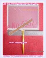 Pantalla táctil de cristal táctil de S5 14 nuevo U.S.P.4.484.038 Accesorios y piezas para instrumentos     -