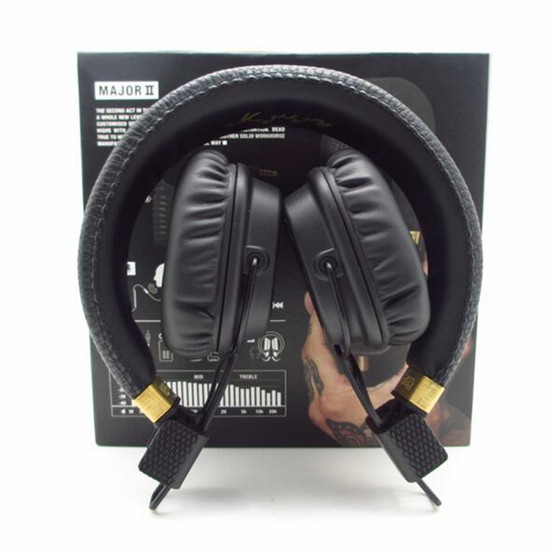 MAJOR II sport headphones fone de ouvido earphone headset earphones headphone auriculares fones de ouvido mp3