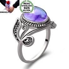 Кольцо omhxzj rr309 опт Европейская мода для женщин мужчин вечеринки
