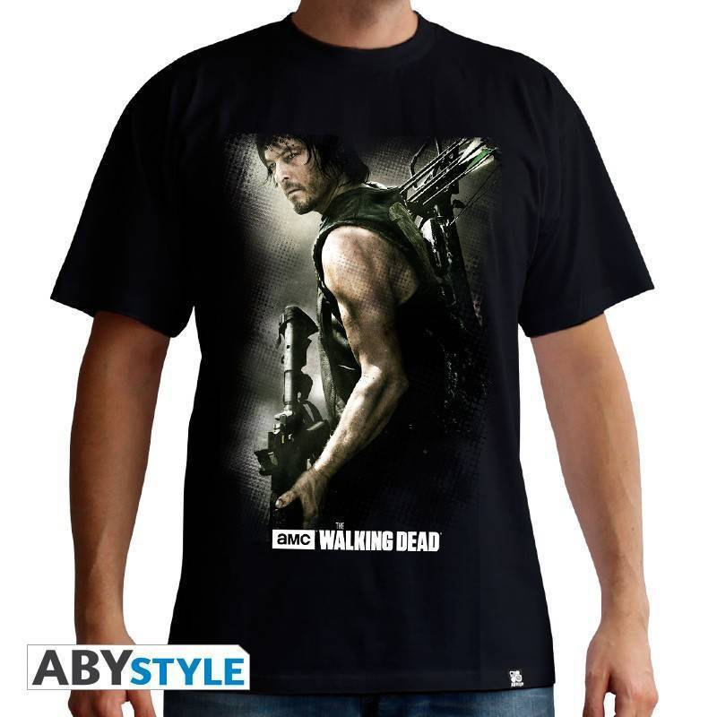 abystyle-font-b-the-b-font-font-b-walking-b-font-font-b-dead-b-font--tshirt-daryl-crossbow-man-ss-black-basic-taglia-do-cartoon-t-shirt-men-unisex-new-fashion