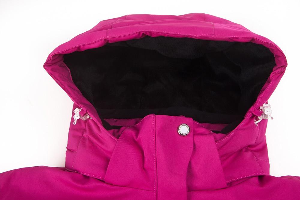 D'hiver Manteaux Vêtements Loisirs Vestes Windstopper L'eau À Chaud Mode Cool Thermique Femmes Résistant Extérieur 2017 Uw5Aq6n