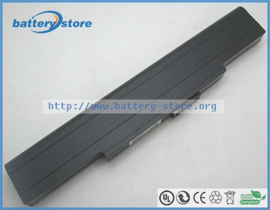 FREE SHIP 63W New battery A42-C17, A32-C17, 40045852, for MEDION Akoya P7632, P7627, P7628, P7631(China)