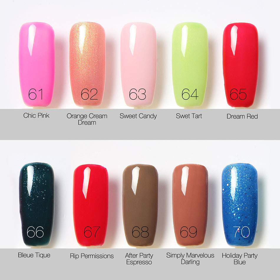 How To Remove Gel Nails At Home
