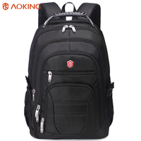 Aoking Original Brand New Patent Design Massage Air Cushion1 Men S Laptop Backpack Men Large Capacity