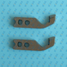 Janome(Newhome) Kenmore Upper Knife #784045008 (2PCS)