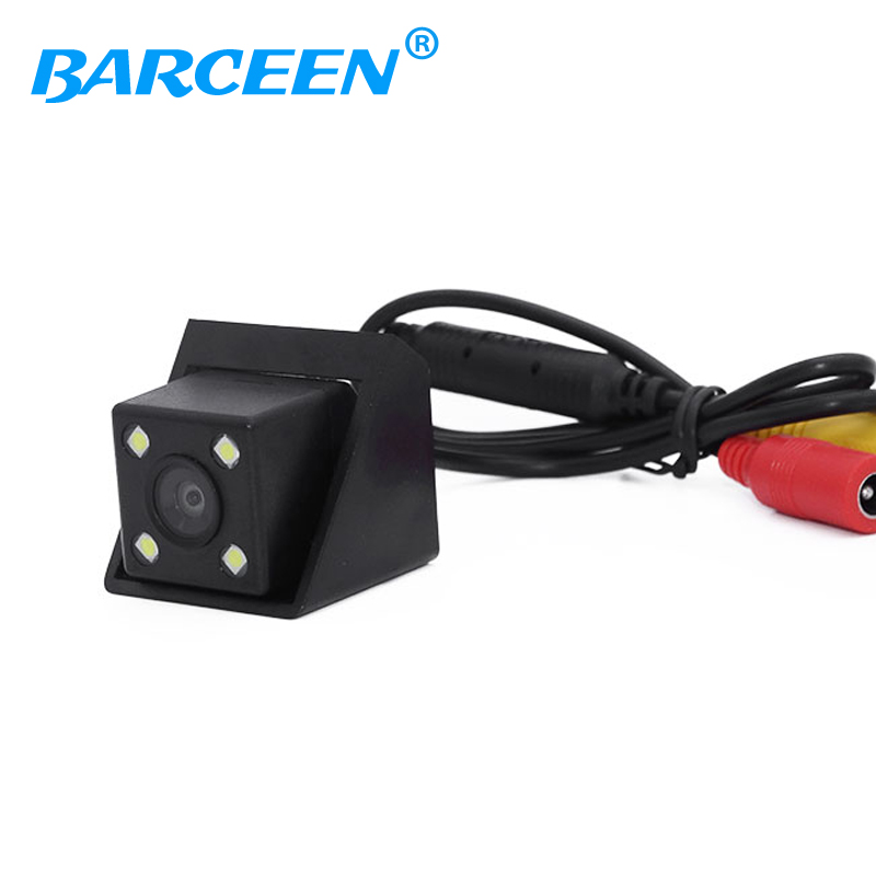 Promotion CCD Car rearview camera Car rear view camera for Ssangyong new Actyon Korando waterproof night