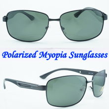 2016 Custom Made NEARSIGHTED MINUS PRESCRIPTION Brand sunglasses leisure travel solar glasses optical-1 -1.5 -2 -2.5 -3 to -6.0