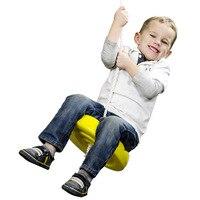 Дети крытый/Открытый диск качели сиденье обезьяна веревка качели с цепочкой отлично подходит для дерева, качели, задний двор, детская площа...