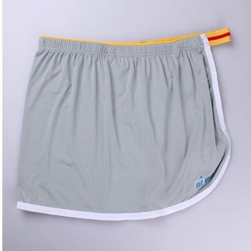 4 pc/lot AIBC marque de mode hommes sous-vêtements Gay sexy boxer shorts maison pantalon style maison heureux sexy mode pantalons décontractés
