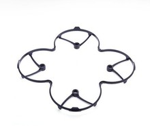 Black Quadcopter Propeller propeller Protection Guard Cover for Hubsan X4 H107L Toy RC Helicopter F08568
