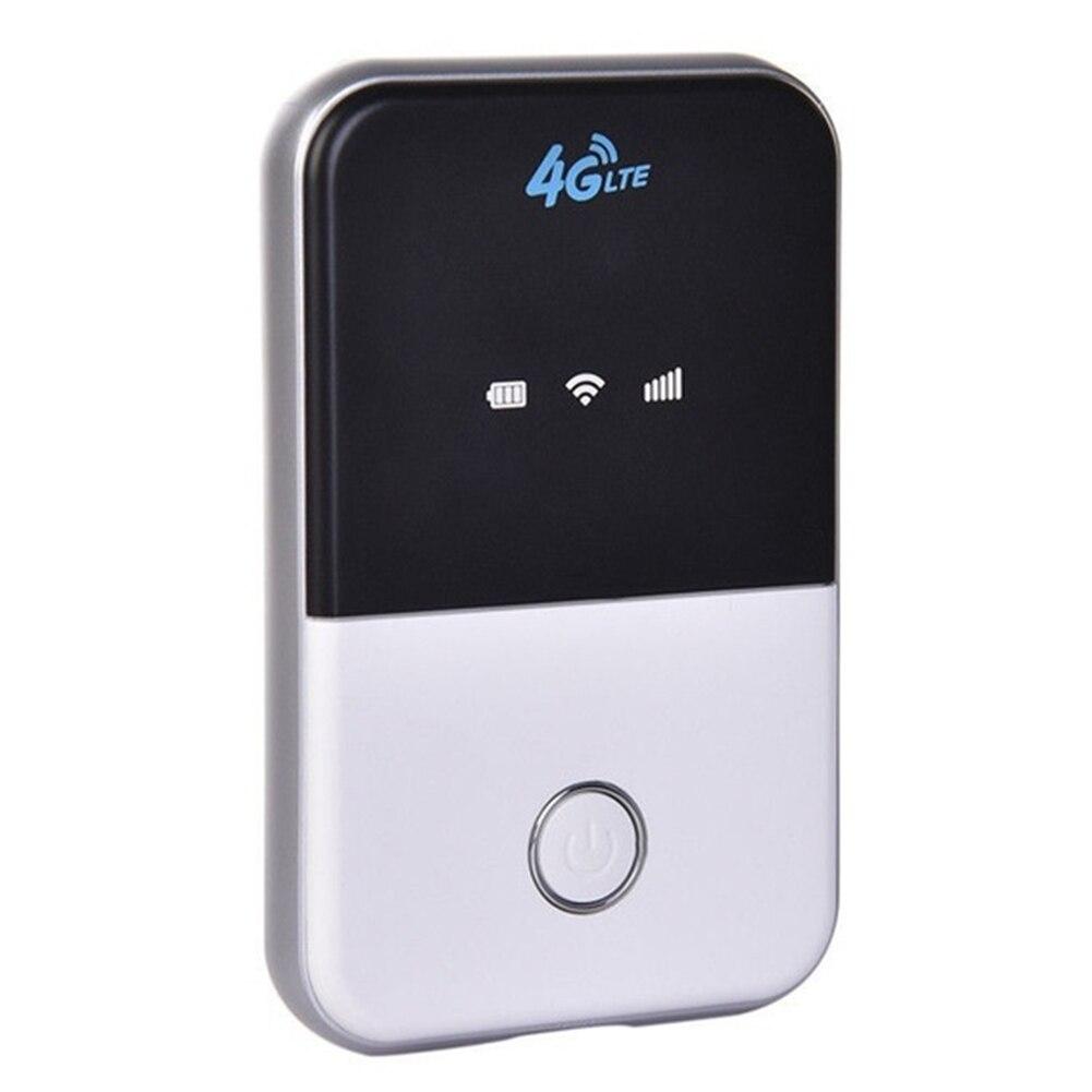 Breitband Tasche Router Mini Tragbare Mobile Entsperren Wifi Hotspot Mifi 4g Lte Wireless