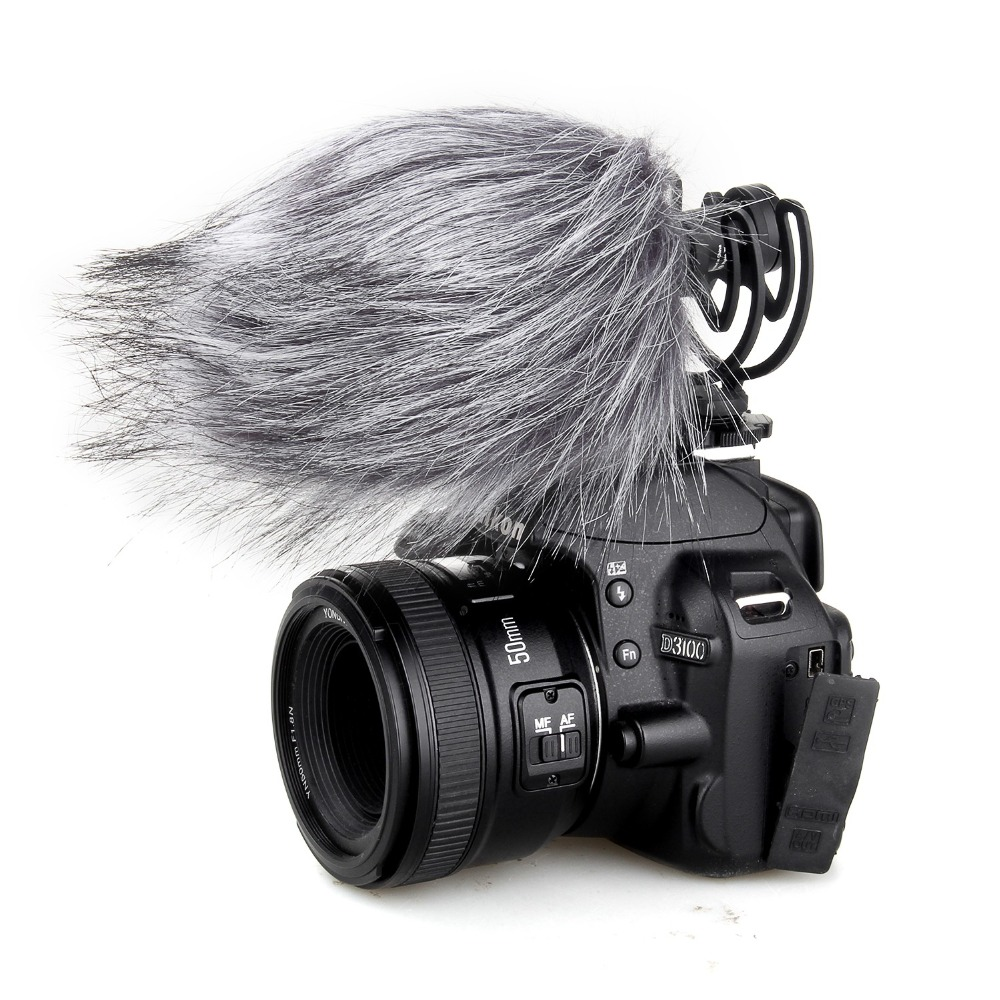 productimage-picture-comica-cvm-vm10-cardioid-directional-condenser-shotgun-video-microphone-for-dslr-smartphone-iphone-with-windscreen-wind-muff-33590