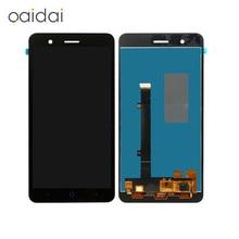 Für ZTE Blade A510 Ba510 Ba510C LCD Display Touchscreen Handy Lcds Digitizer Assembly Ersatzteile Mit Werkzeugen