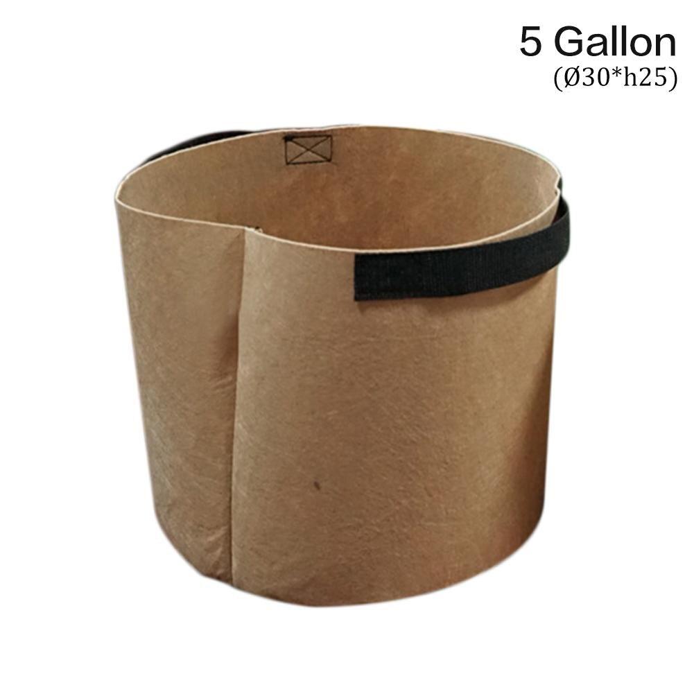 Brown 5 Gallon
