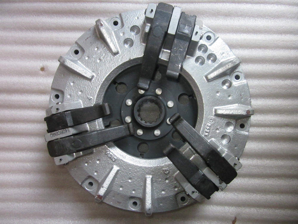 Tractor Clutch Assembly : Yto dfh tractor parts the clutch assembly with