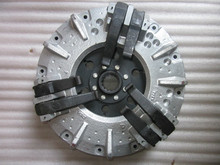 YTO DFH 8090 tractor parts, the clutch assembly with auxiliary disc, part number: 5121798