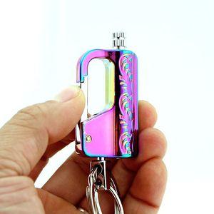 Image 3 - Migliaia di volte Flint Avviamento di Fuoco Permanente Partita Attacco Portatile Strumento di Sopravvivenza Flint Lighter Kit per Outdoor SENZA OLIO