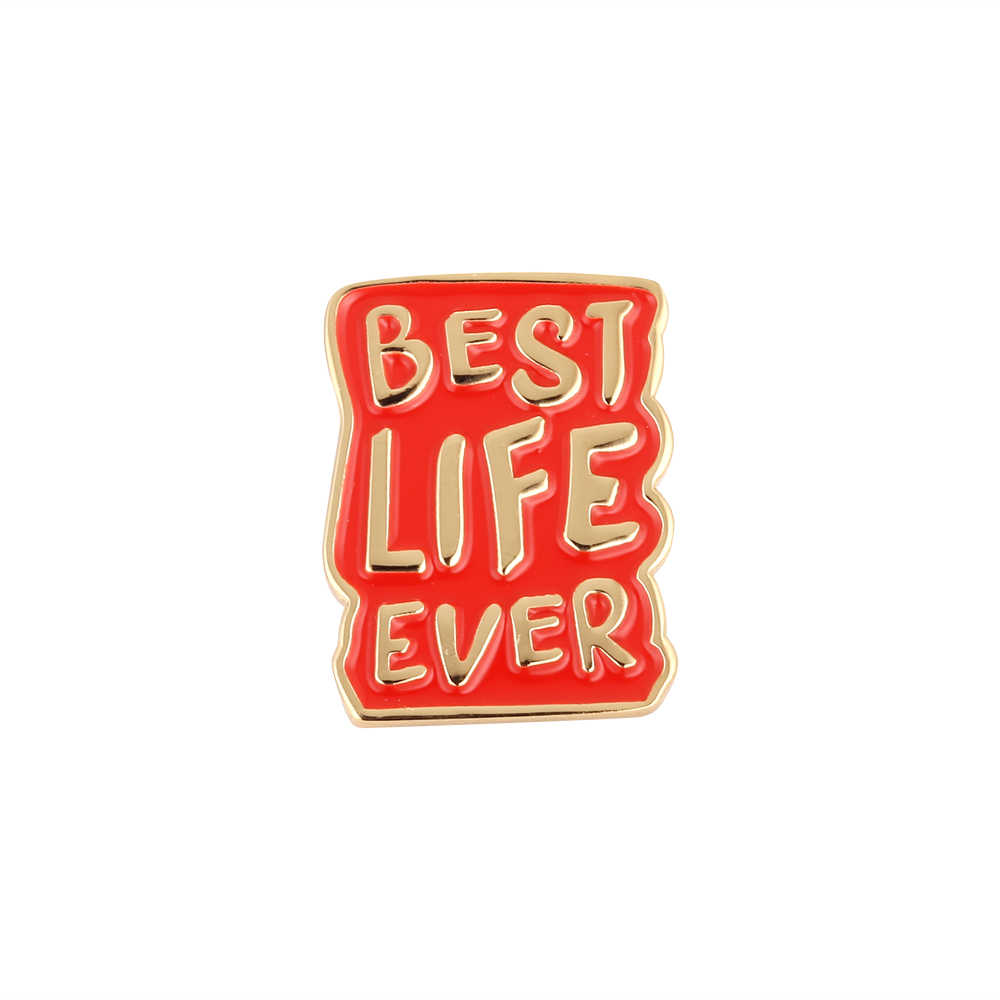 Jw org Lapel Pin Best Life Ever 10 Different Color