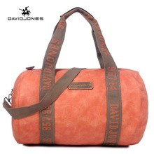 Davidjones Для женщин вещевой искусственная сумки на плечо топ-handl Посланник Bolsa feminina Bolso Mujer SAC основной tassen