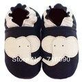 8 pairs/lot гарантировано 100% мягкий подошве натуральная кожа младенцы обувь младенцы впервые уокер dr0007-50