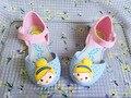 Корейский стиль девушки желе тапочки мультфильм цвет прохладно сандалии