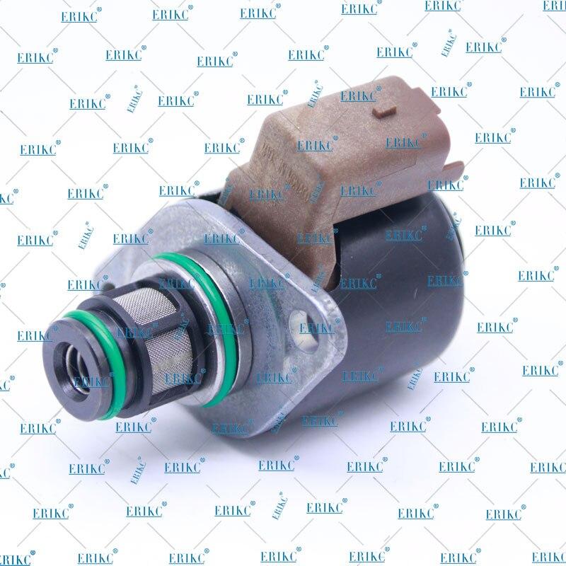 ERIKC SCV Régulateur D'huile 9307Z509B, 9307Z523B, 9307Z501B, 9307Z501C, 9042Z014A, 9042A014A pour RENAULT SCENIC 3 mètres De Carburant valve