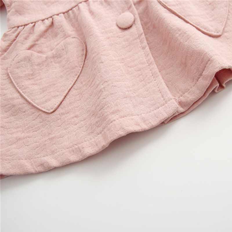 2017 Spring Cardigan For Baby Girls  (3)