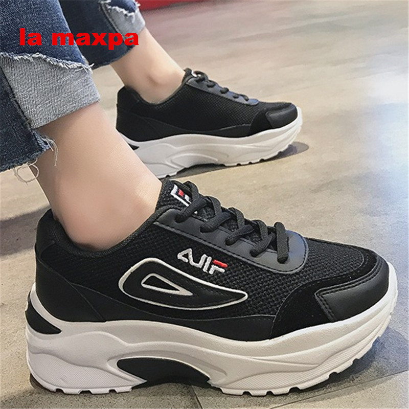 Cheap Sale Hot Sell Running Shoes For Man Outdoor Sports Footwear Man Sneakers Lace-up Breathable Mesh Athletic Walking Jogging Trainers Sturdy Construction Underwear & Sleepwears