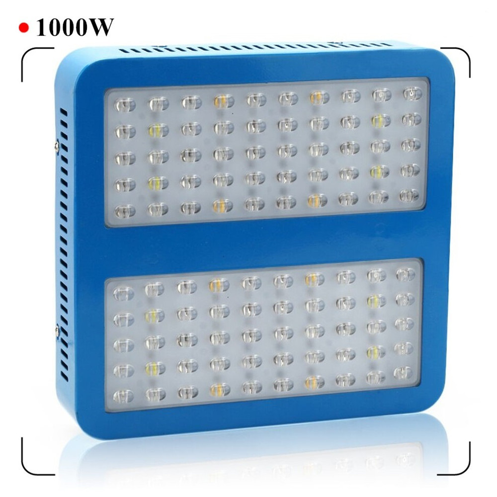 1000W Full Spectrum LED Grow Light for Indoor Greenhouse Plants Grow Flower Seedling High Yield AC85~265V Hydroponic Plant Lamp brick wall hanging printed home decor tapestry