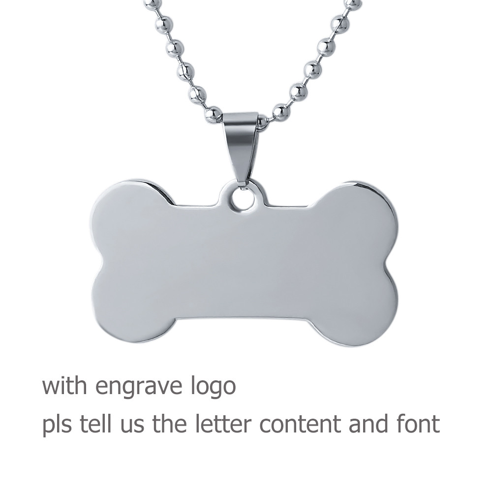 with engrave logo