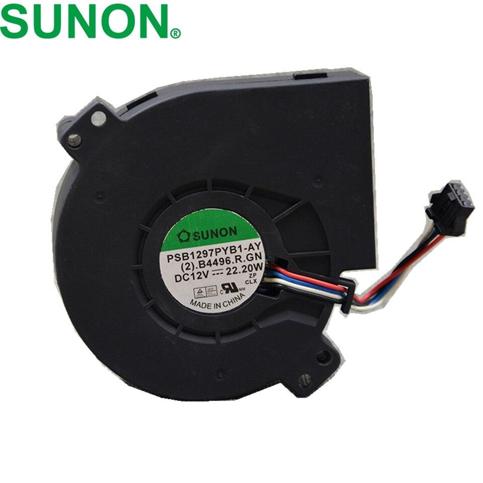 PSB1297PYB1-AY, (2).B4496.R.GN DC 12V 22.20W 97X97X33mm Server fan дрель электрическая bosch psb 500 re 0603127020 ударная